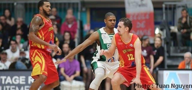 Pro a euroleague fiba inside basket europe - Pro btp prevoyance coups durs ...